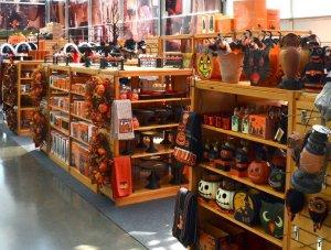 Gertens Gift Shop - Halloween