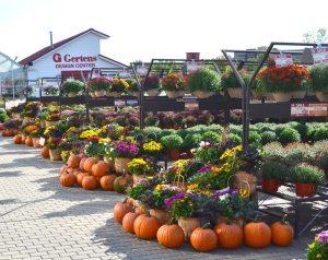 Gertens Garden Center