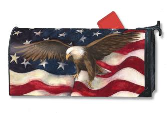 American Pride by Susan Winget