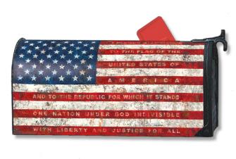 Pledge of Allegiance by Tim Coffey