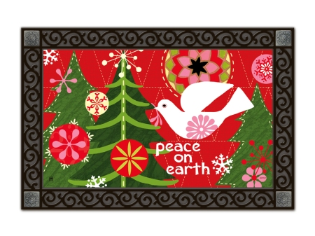 Peace on Earth from Jennifer Brinley