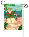 Beachin' Snowman by Carol Eldridge
