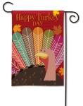 Happy Turkey Day by Lee Calderon