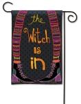 Witch Is In by Cindy Ann Ganaden