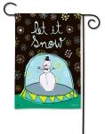 Snow Globe by Cindy Ann Ganaden
