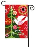 Peace on Earth by Jennifer Brinley