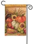 Fall Abundance by Susan Winget