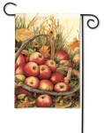 Apple Picking by Susan Winget