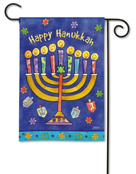 Happy Hanukkah by Sue Zipkin