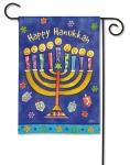 Happy Hanukkah by Sue Zipkin