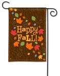 Happy Fall by Ellen Krans