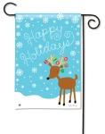 Reindeer Cheer by Ellen Krans
