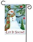 Let It Snow by Angela Anderson