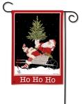 Ho Ho Ho by Mary Lake-Thompson