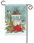 Christmas Lantern by Diane Arthurs