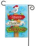 Beach Christmas by Diane Arthurs