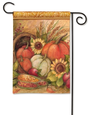 Fall Abundance by Susan Winget (#34082)