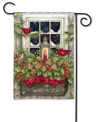 Warm Winter Wishes by Susan Winget (#34086)