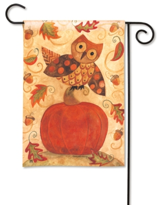 Fall Frolic by Bernadette Deming (#36830)