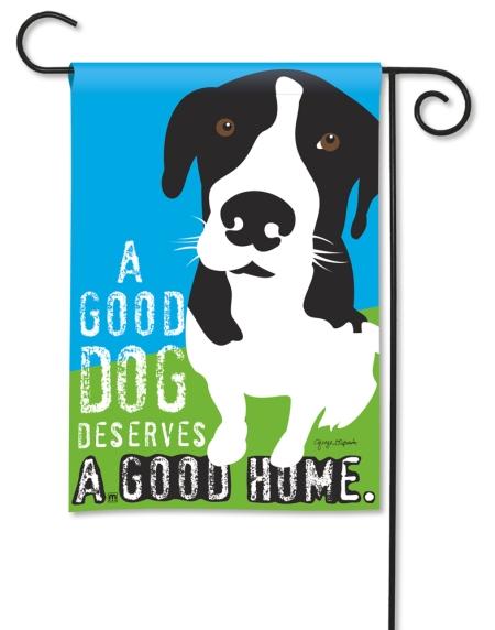 Good Home (39015D)