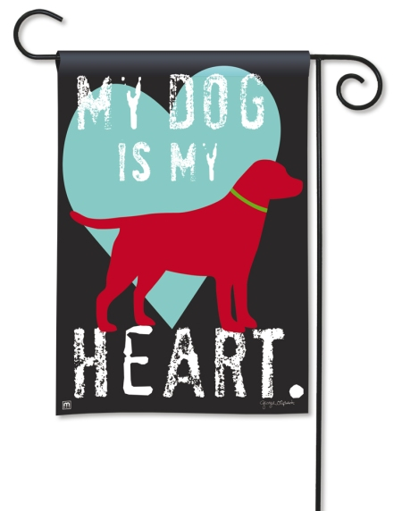 Dog Is My Heart (39034D)