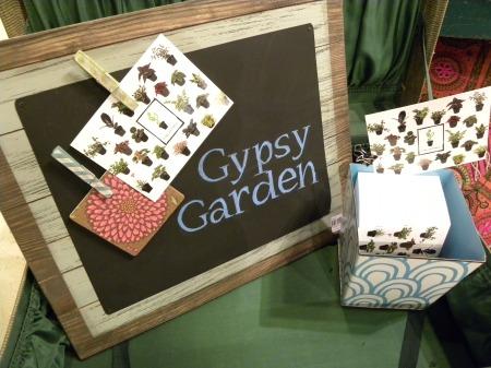 Gypsy Garden 2