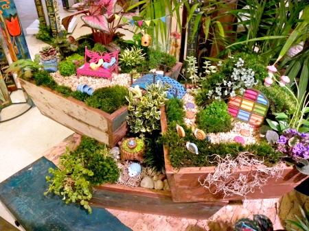 Gypsy Garden 5 Magnet Works Blog