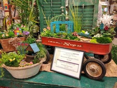 Gypsy Garden 6