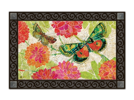 Boutique Butterflies by Tim Coffey