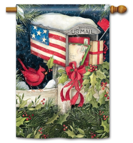 """Christmas Cards"" by Susan Winget SKU: 91041"