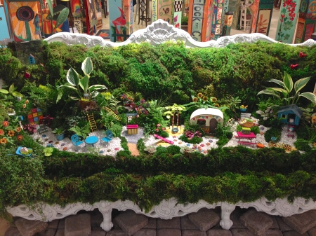 Gypsy Garden Moss Couch 2