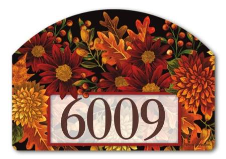 Welcome Fall Yard DeSign 71047