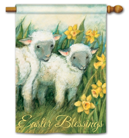 """Easter Blessings"" by Susan Winget SKU: 91098"