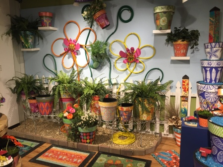 Art Planters