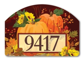 17-71416-Harvest Pumpkins-Martha Collins