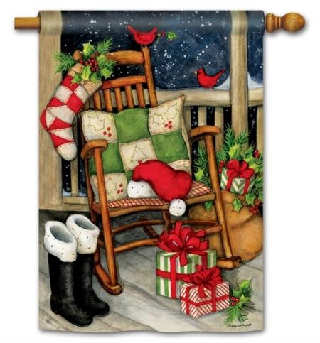 18-91392-Santa's Porch-Susan Winget