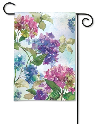 BreezeArt™ Garden Flag Product Template